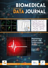 Biomedical data journal (cover)